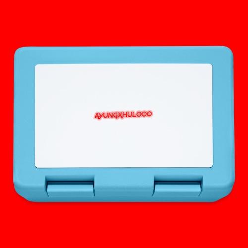 AYungXhulooo - Neon Redd - Lunchbox