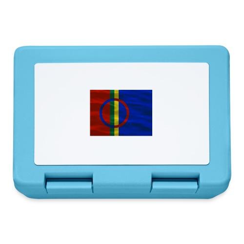 Sapmi flag - Matboks