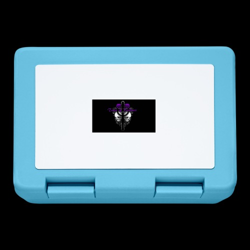 Tears of Darkness LOGO - Lunch box
