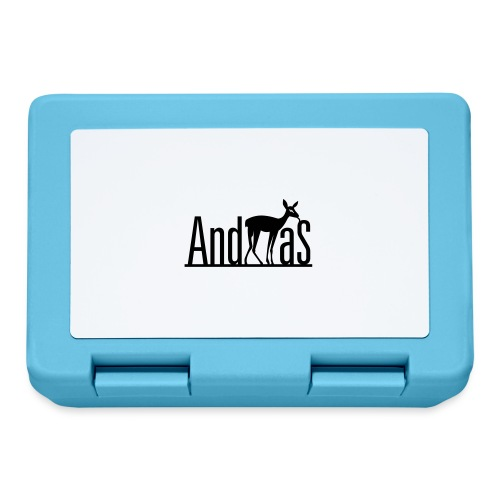 AndREHas - Brotdose