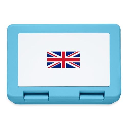 United Kingdom - Lunchbox