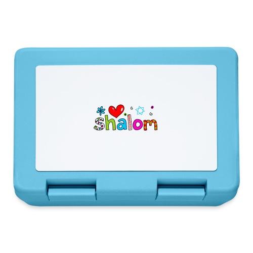 Shalom II - Brotdose