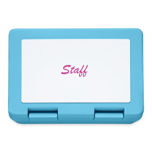 linea-staff - Lunch box