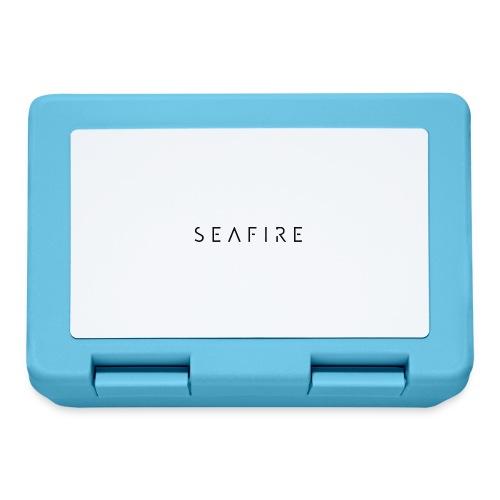 seafire logo BLACK - Broodtrommel