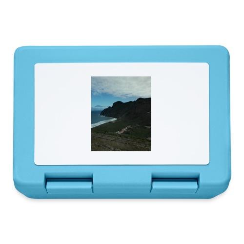 telefon obraz - Pudełko na lunch