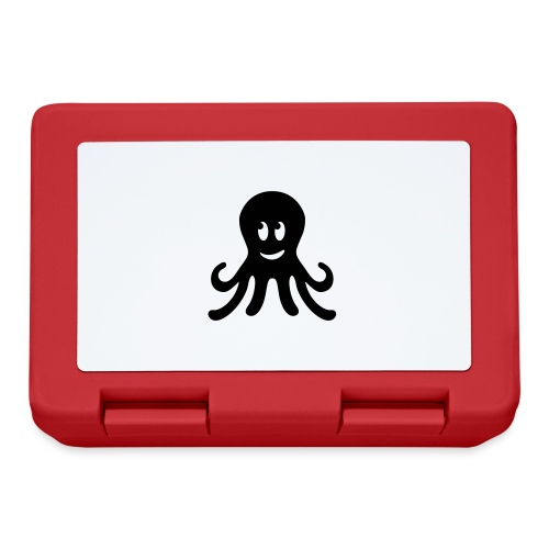 Octopus - Broodtrommel