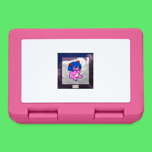 le nice girl - Lunchbox