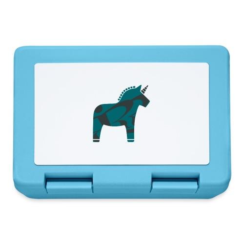 Swedish Unicorn - Brotdose