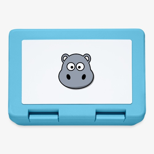 hippo - Lunch box