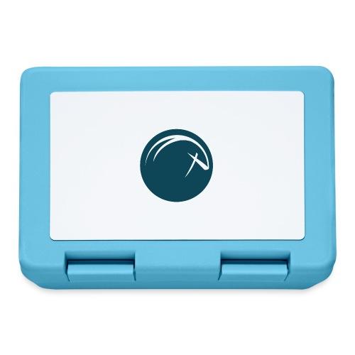 Logo Gazette Ocean Orix - Lunch box