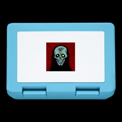 Ghost skull - Lunchbox