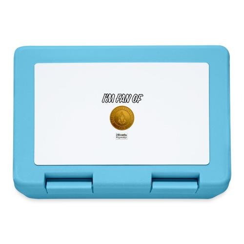 I'm fan of Eos - Lunch box