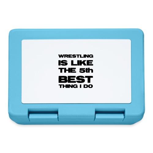 5thbest1 - Lunchbox