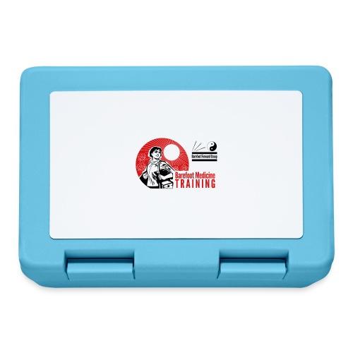 Barefoot Forward Group - Barefoot Medicine - Lunchbox