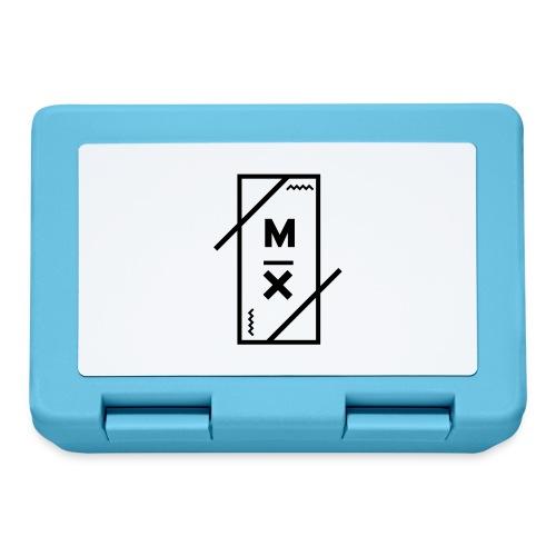 MX_9000 - Broodtrommel