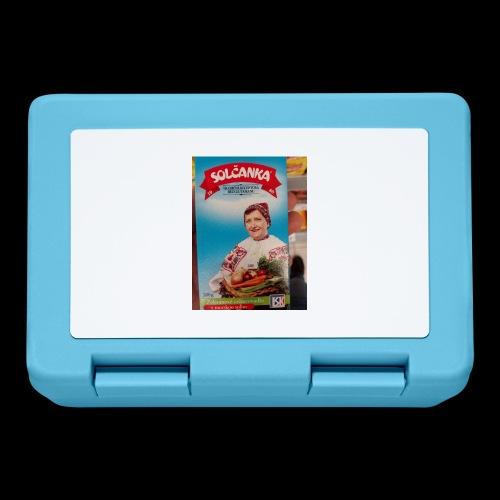 Babushka's fines - Lunchbox