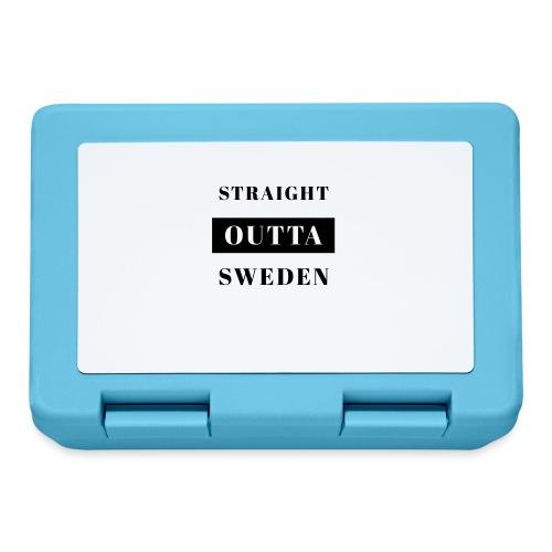 Transparent - Lunchbox