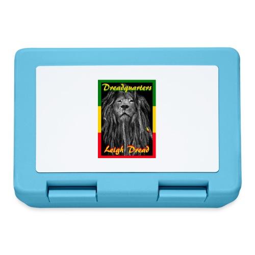Dreadquarters - Lunchbox