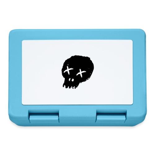 blackskulllogo png - Lunchbox