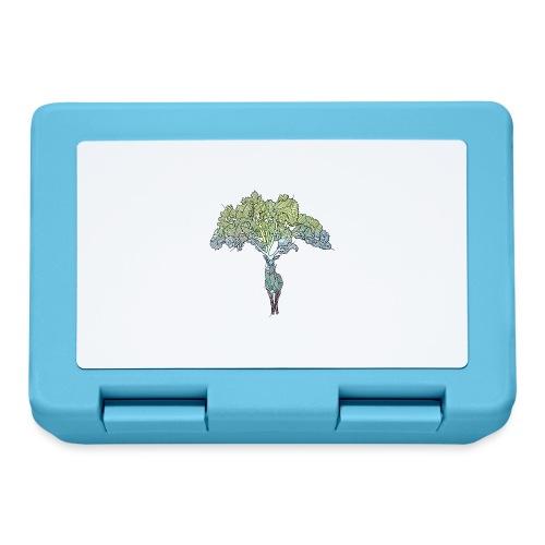 Treedeer - Lunchbox