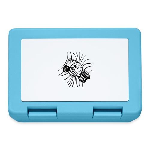pesce1 - Lunch box