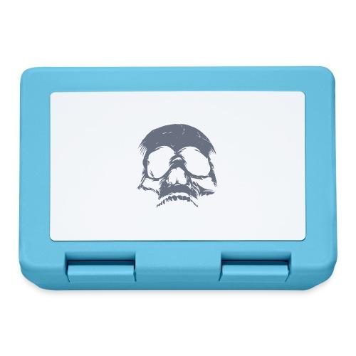 skull - Lunch box