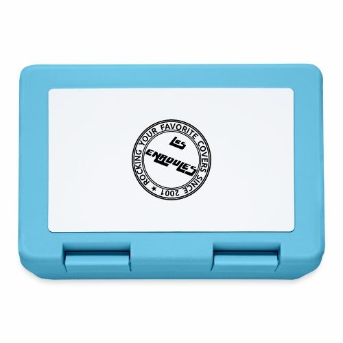 Badge - Boîte à goûter.
