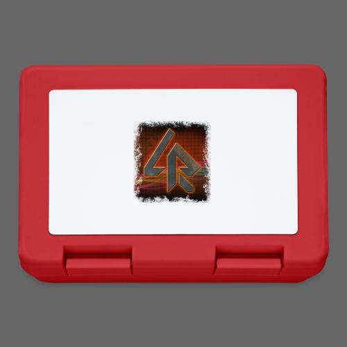 LPR Gaming BG Splash (Women) - Lunchbox