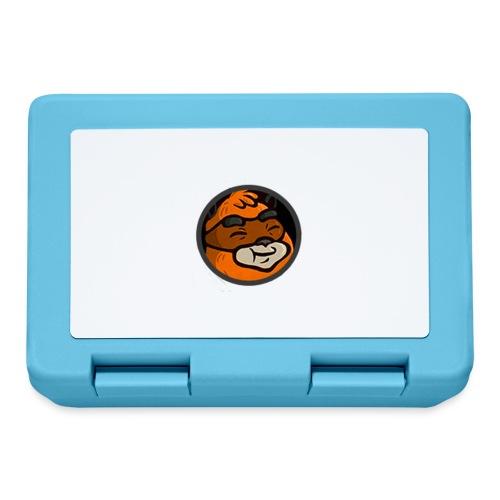 tanuki master - Lunchbox