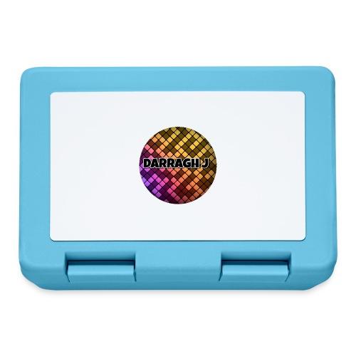 Darragh J logo - Lunchbox