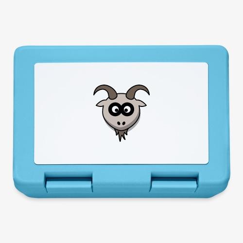goat - Lunch box