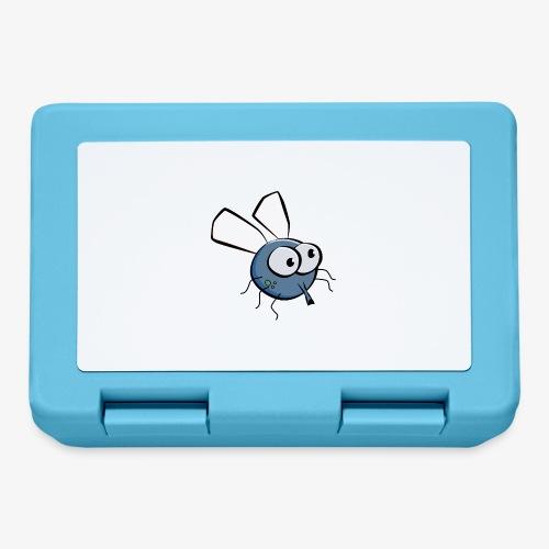housefly - Lunch box
