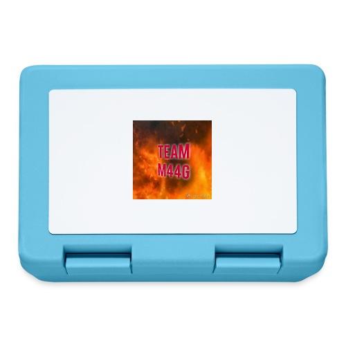 Fire team m44g - Lunchbox