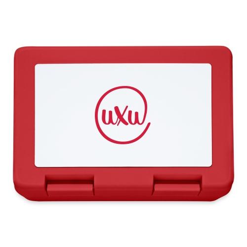 UXU logo round - Lunchbox