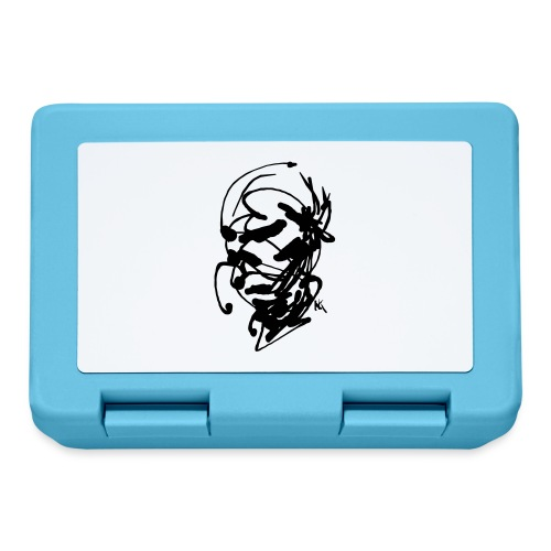 face - Lunchbox