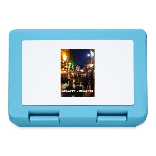 GALWAY IRELAND SHOP STREET - Lunchbox