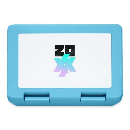 2020 - Lunchbox