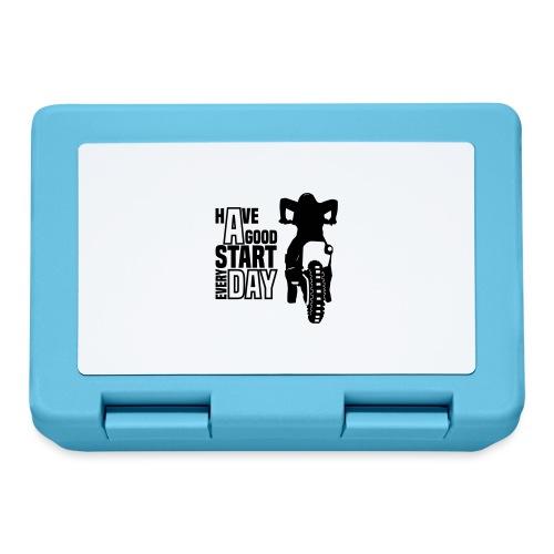Have a good Start MX (HQ) - Brotdose
