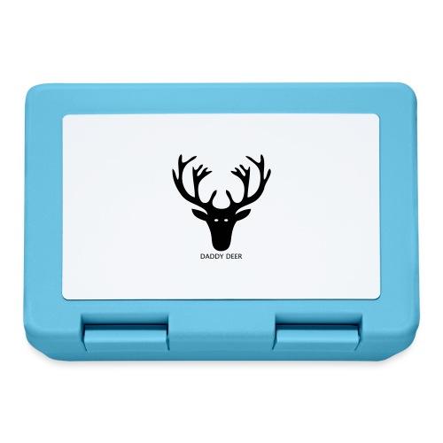 DADDY DEER - Lunchbox