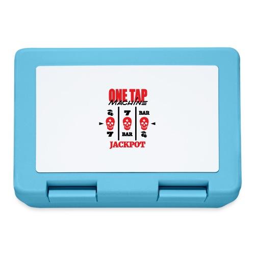 ONE TAP MACHINE CS:GO - Lunchbox