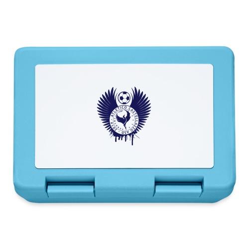 Logo Atletico Alato - Lunch box