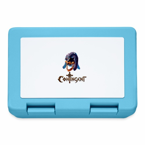 Contignent Logo - Lunchbox