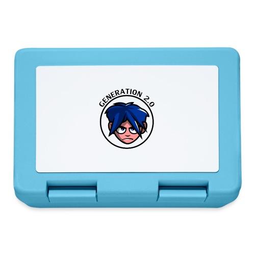 Generation 2.0 - Lunch box