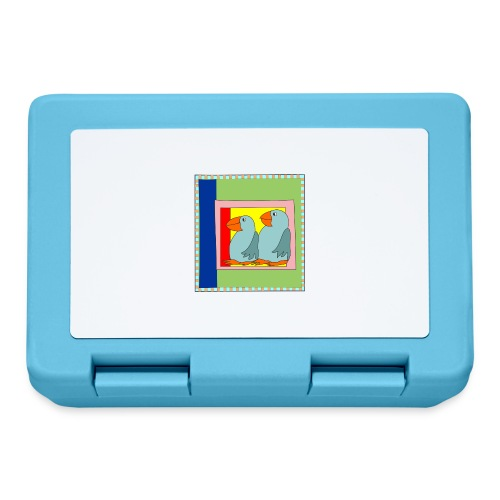 Colorart1 - Lunch box
