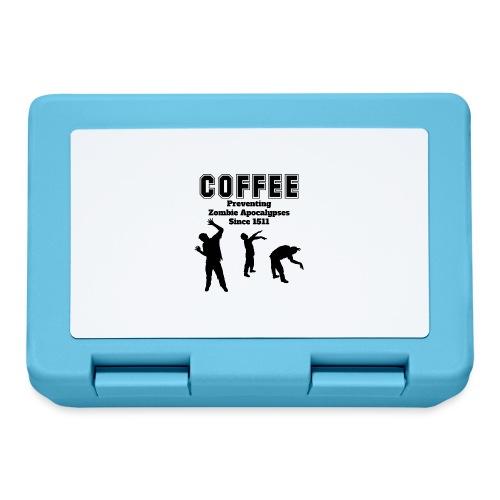coffee apocalypse - Brotdose