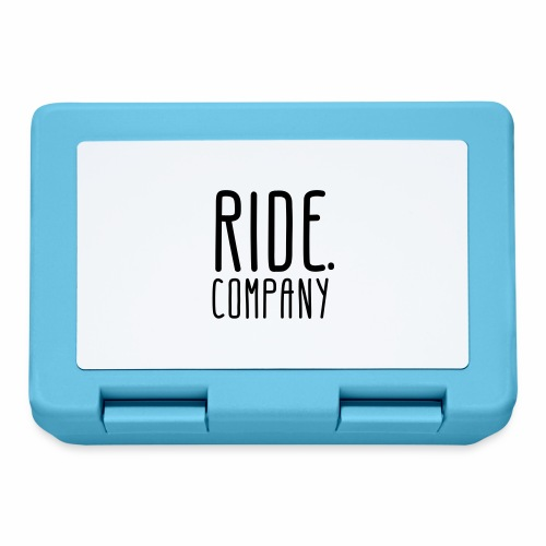 RIDE.company - just RIDE - Brotdose