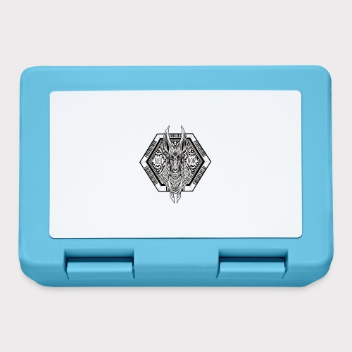 Anubi - Lunch box
