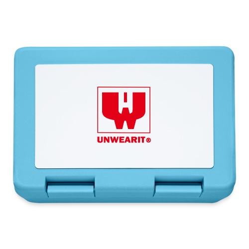 UNWEARIT BASIC LOGO - Lunch box