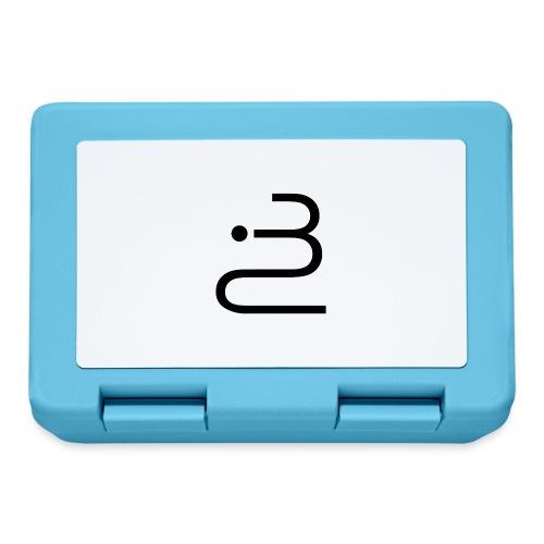 logobottega - Lunch box