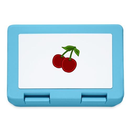 cherry - Pudełko na lunch